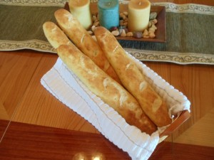 American Baguette Picture